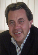 Robin Baker is the new general manager of Premdor - robin_baker_web