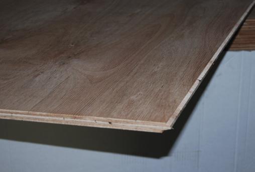 Dlh plywood